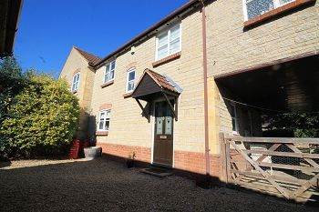 Thumbnail 4 bedroom semi-detached house to rent in Semington, Wiltshire