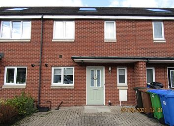 Thumbnail 3 bed terraced house to rent in Castlerigg Drive, Middleton, Greater Manchester