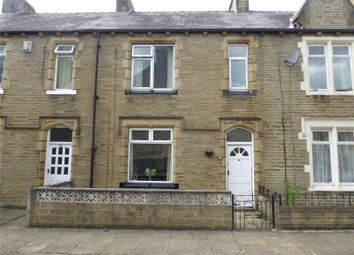Thumbnail 3 bed terraced house for sale in Ripon Terrace, Boothtown, Halifax