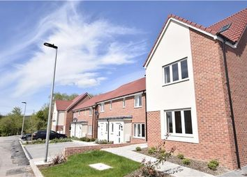 Thumbnail 4 bedroom detached house to rent in Apple Grove, Lyde Green, Bristol