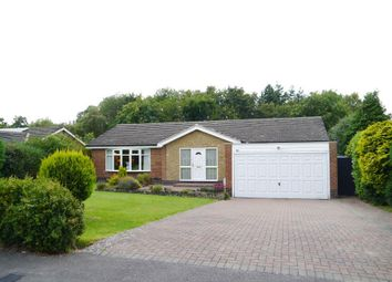 Thumbnail 3 bed detached bungalow for sale in Collingwood Crescent, Ponteland, Newcastle Upon Tyne