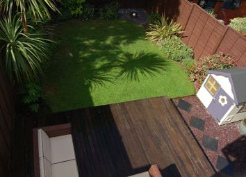Thumbnail 2 bed end terrace house for sale in Westfield Drive, Penarth