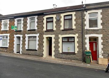 Thumbnail Terraced house for sale in Tower Street, Treforest, Pontypridd