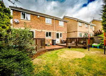 Thumbnail 5 bed detached house for sale in Oakleigh View, West Lane, Baildon, Shipley