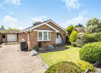 Thumbnail 3 bedroom detached bungalow for sale in Strathmore Drive, Verwood