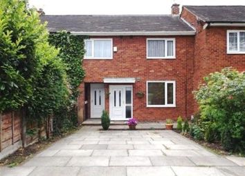 Thumbnail 3 bed terraced house to rent in Tatton Close, Cheadle