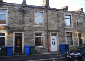 Thumbnail 2 bed terraced house to rent in Blackburn Road, Rossendale, Lancashire