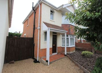 Thumbnail 3 bedroom detached house for sale in Edgehill Road, Southampton