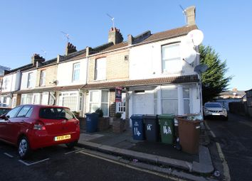 Thumbnail 2 bed terraced house for sale in Mead Road, Edgware, Greater London.