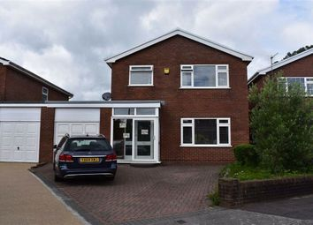 Thumbnail 3 bed link-detached house for sale in King George Court, The Ridge, Swansea