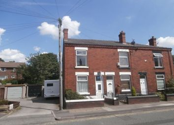 Thumbnail 2 bed property to rent in Dukinfield Road, Hyde