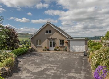 Thumbnail 4 bed detached house for sale in Lockbank How, Howgill Lane, Sedbergh
