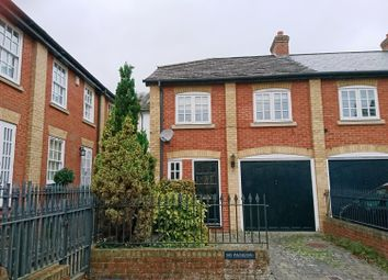 Thumbnail 2 bed end terrace house to rent in Abbey Brewery Court, Swan Street, West Malling
