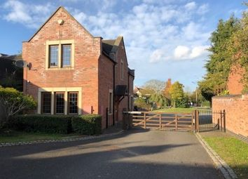 Thumbnail 1 bed flat to rent in Fair View Court, Stafford