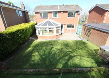 Thumbnail 4 bed property for sale in St. Andrews Road, Colwyn Bay