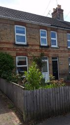 Thumbnail 2 bedroom terraced house to rent in North Road, Poole