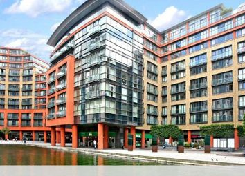 Thumbnail 1 bed flat for sale in Peninsula Apartments, Praed Street, London
