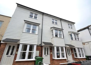 4 bed town house for sale in Marine Road, Eastbourne BN22