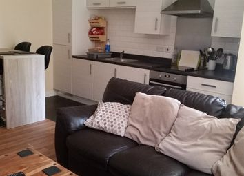 Thumbnail 1 bedroom flat for sale in Homestead Road, Chichester