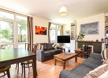 Thumbnail 3 bed flat for sale in Limpsfield Avenue, London