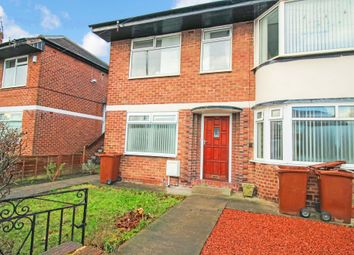 Thumbnail 2 bedroom flat to rent in Great North Road, Gosforth, Newcastle Upon Tyne