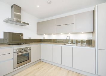 3 bed flat to rent in The Vibe, Dalston, London E8