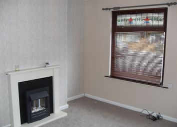 Thumbnail 2 bed terraced house to rent in Arbury Road, Nuneaton, Warwickshire