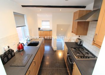 Thumbnail 2 bed flat to rent in Holly Avenue, Wallsend, Newcastle Upon Tyne, Tyne & Wear