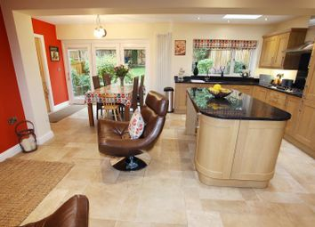 Thumbnail 4 bed property for sale in Sherwood Close, Barnard Castle, County Durham