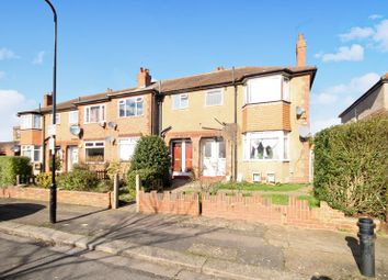 Thumbnail 1 bed flat for sale in Jeymer Drive, Greenford