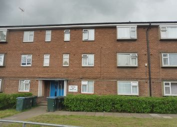 Thumbnail 2 bed flat for sale in The Barley Lea, Stoke Aldermoor, Coventry