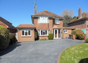 4 bed detached house for sale in Downview Avenue, Ferring, Worthing BN12