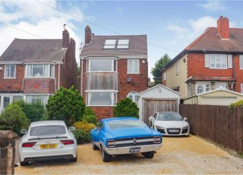 4 bed detached house for sale in Belle Vue Road, Quarry Bank, Brierley Hill DY5