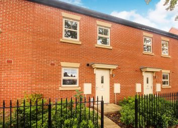 Thumbnail 3 bed detached house for sale in Maybury Road, Hull, East Yorkshire