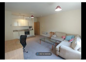 Thumbnail 2 bed flat to rent in Gillott Road, Birmingham