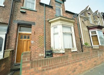 Thumbnail 3 bedroom terraced house for sale in Merle Terrace, Sunderland, Tyne And Wear