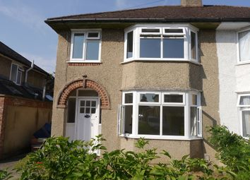 Thumbnail Room to rent in Hugh Allen Crescent, Marston, Oxford