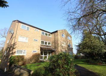 Thumbnail 1 bed flat to rent in Steeplands, Bushey