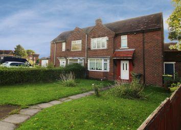 Thumbnail 3 bed semi-detached house for sale in Pope Lane, Preston, Lancashire