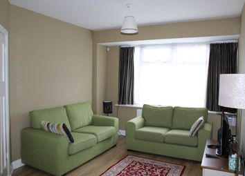 Thumbnail 3 bed property to rent in Castle Road, Northolt, Middlesex