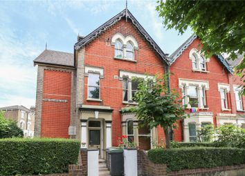 Thumbnail 3 bed flat for sale in Upper Tollington Park, Stroud Green, London
