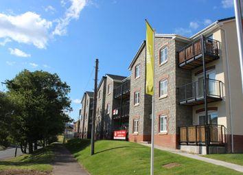 1 Bedrooms Flat to rent in Heol Gruffydd, Pontypridd CF37
