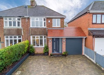 3 bed semi-detached house for sale in Pendeford Mill Lane, Codsall, Wolverhampton WV8