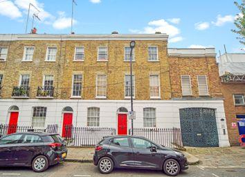 Thumbnail 2 bed flat for sale in Bonny Street, Camden, London