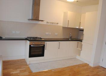Thumbnail 1 bed flat to rent in Homerton High Street, Homerton/Hackney