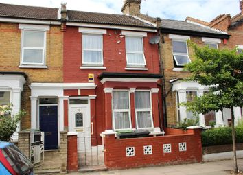 Thumbnail 3 bed terraced house for sale in Queens Road, Bounds Green, London