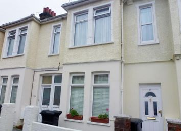 Thumbnail 2 bed flat to rent in Winchcombe Road, Eastbourne
