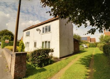 Thumbnail 2 bed cottage for sale in Sands Lane, Scotter, Gainsborough