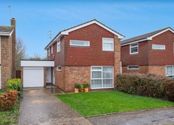 3 bed detached house for sale in Ringstead Way, Aylesbury HP21