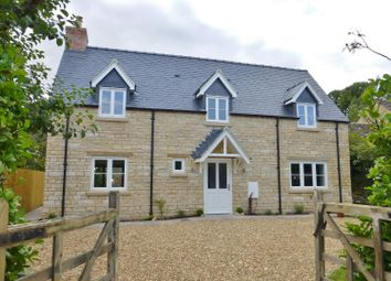 Thumbnail 3 bed detached house for sale in Butt Lane, North Luffenham, Rutland